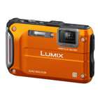 Panasonic Lumix DMC-FT4 review - photo 3