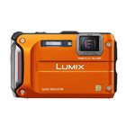 Panasonic Lumix DMC-FT4 review - photo 4