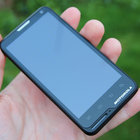 Motorola Motoluxe review - photo 1