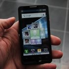 Motorola Motoluxe review - photo 14