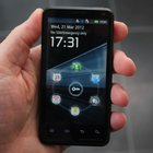 Motorola Motoluxe review - photo 15
