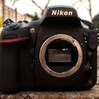 Nikon D800 review - photo 1