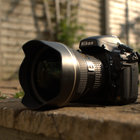 Nikon D800 review - photo 11