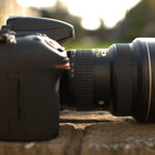 Nikon D800 review - photo 12