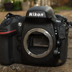 Nikon D800 review - photo 14