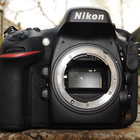 Nikon D800 review - photo 16