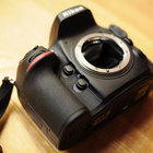 Nikon D800 review - photo 3