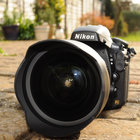 Nikon D800 review - photo 8