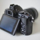 Olympus OM-D E-M5 review - photo 6