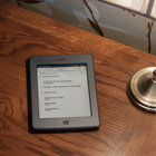 Amazon Kindle Touch 3G - photo 1