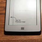 Amazon Kindle Touch 3G - photo 11