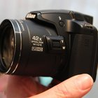 Nikon Coolpix P510 - photo 4