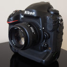 Nikon D4 review - photo 10