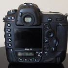 Nikon D4 review - photo 5