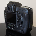Nikon D4 review - photo 6