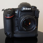 Nikon D4 review - photo 9