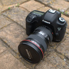 Canon EOS 5D MK III review - photo 2