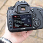 Canon EOS 5D MK III review - photo 21