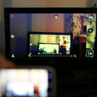 HTC DG H200 Media Link HD   review - photo 11
