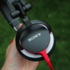 Sony MDR-V55 headphones - photo 2