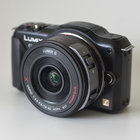 Panasonic Lumix GF5 review - photo 1