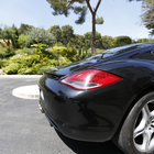 Porsche Cayman S review - photo 12