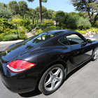 Porsche Cayman S review - photo 24