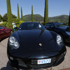 Porsche Cayman S review - photo 8