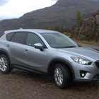 Mazda CX5 2.2 TDI AWD  - photo 21