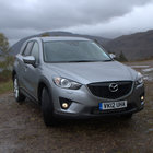 Mazda CX5 2.2 TDI AWD  - photo 34