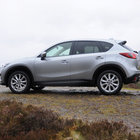 Mazda CX5 2.2 TDI AWD  - photo 42