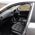 Mazda CX5 2.2 TDI AWD  - photo 43