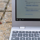 Samsung Series 5 550 Chromebook review - photo 5
