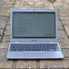 Samsung Series 5 550 Chromebook review - photo 7