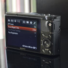Sony Cyber-shot RX100 review - photo 5