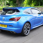 Vauxhall Astra VXR - photo 32