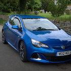 Vauxhall Astra VXR - photo 34