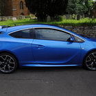 Vauxhall Astra VXR - photo 36