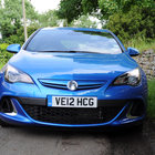 Vauxhall Astra VXR - photo 40