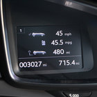 Citroen DS5 DSport Hybrid4 200 Airdream review - photo 31