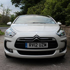 Citroen DS5 DSport Hybrid4 200 Airdream review - photo 4