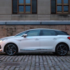 Citroen DS5 DSport Hybrid4 200 Airdream review - photo 48