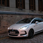Citroen DS5 DSport Hybrid4 200 Airdream review - photo 51