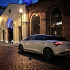 Citroen DS5 DSport Hybrid4 200 Airdream review - photo 53