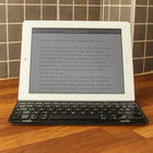 Logitech Ultrathin Keyboard Cover for iPad review - photo 1