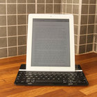 Logitech Ultrathin Keyboard Cover for iPad review - photo 13