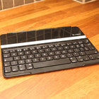 Logitech Ultrathin Keyboard Cover for iPad review - photo 5