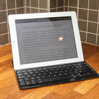 Logitech Ultrathin Keyboard Cover for iPad review - photo 9