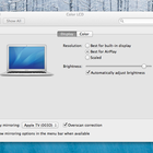 Apple OS X Mountain Lion review - photo 16