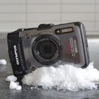 Olympus Tough TG-1 review - photo 1